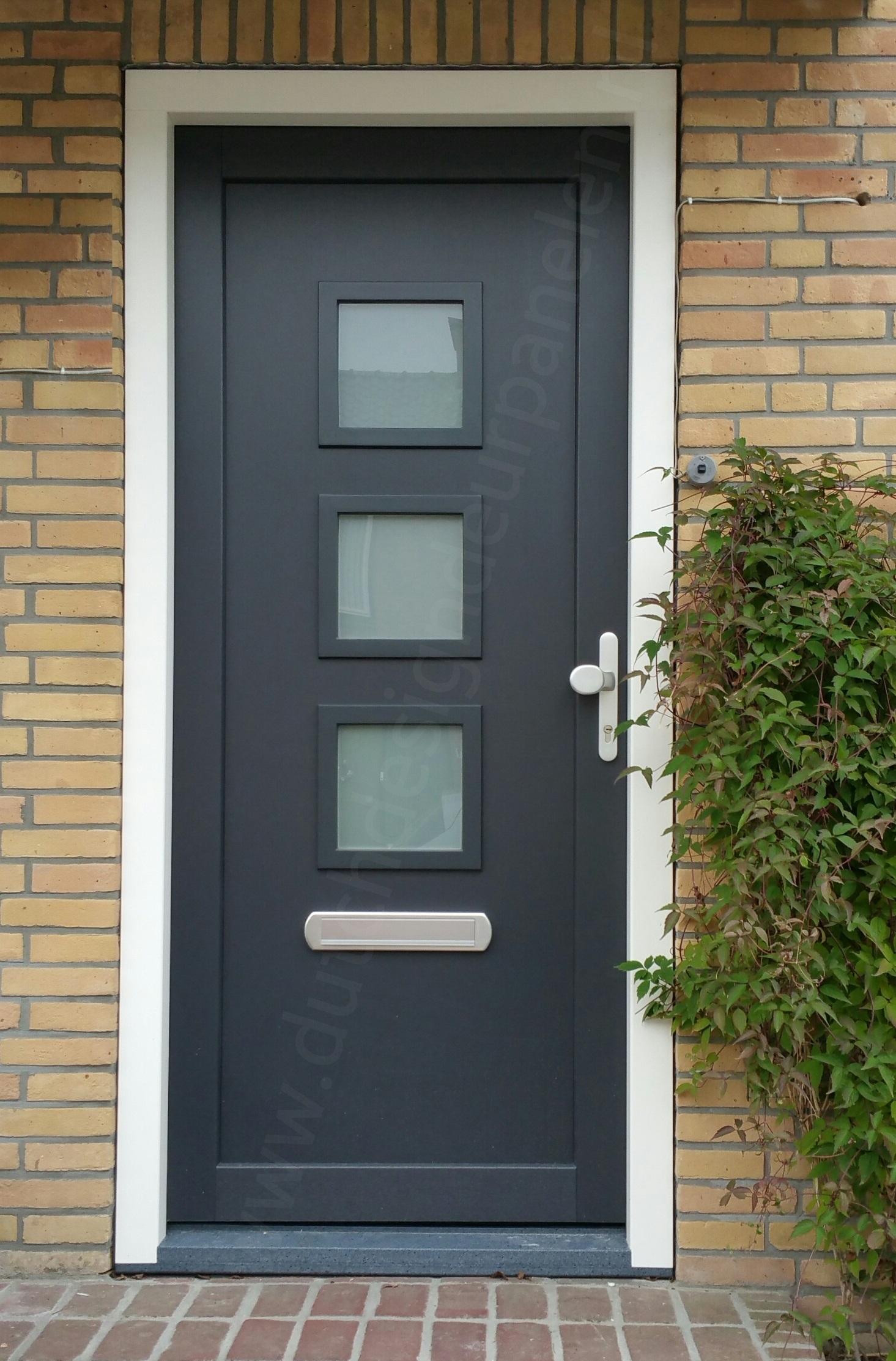 Dutch Design Deurpanelen